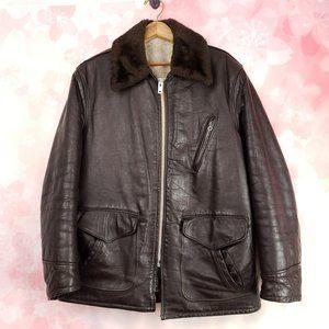 Vintage Schott Bro's Perfecto Steerhide Jacket
